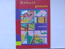 Schuifpuzzels by Jantine Bloemhof