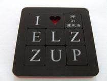 I Love Puzzle