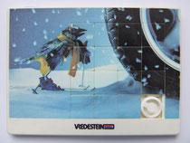 Sliding puzzle Vredestein