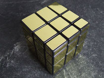 Magic Square Cube / Xinming Cube