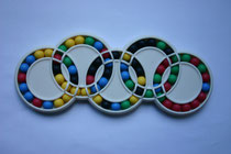 Olympic Ring Puzzle
