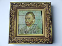 Van Gogh Lost Art