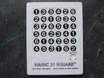Magic Square (21)