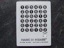Magic Square (21)