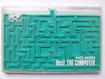 Beat the Computer No 600