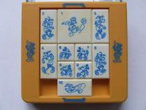 Disney Sliding puzzle