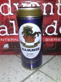 Hammer Pilsener