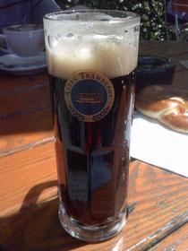 Altes Tramdepot Schwarzbier