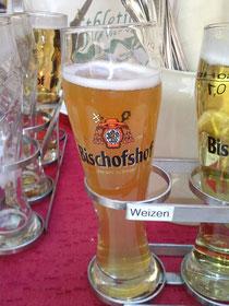 Bischofshof Weizen