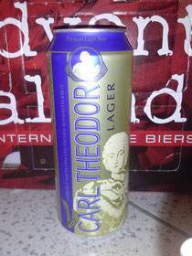 Carl Theodor Lager