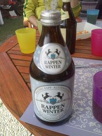 Rappen Winter