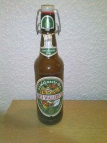 Fürst Wallerstein Landsknecht Bier