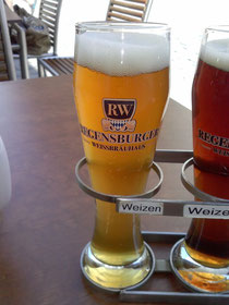 Regensburger Weißbräuhaus Weizen