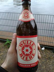 Wulle Vollbier Hell