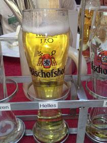 Bischofshof Helles