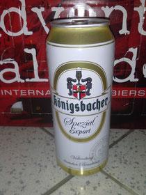 Königsbacher Export
