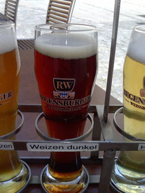 Regensburger Weißbräuhaus Dunkles Weizen