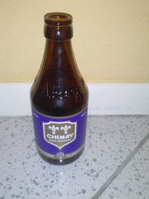 Chimay Bleue