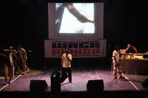 Festival Waga Hip Hop (Burkina Faso)