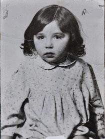 Der 1947 in Nürtingen geborene R. R., Beschriftung aus Anonymisierungsgründen teils retuschiert, Foto: privat, alle Rechte vorbehalten!