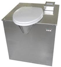 バイオトイレ BT-L型