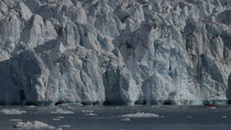 Michael Martin in Groenland