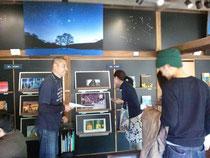 星と森と絵本の家 谷口さんによるツアー