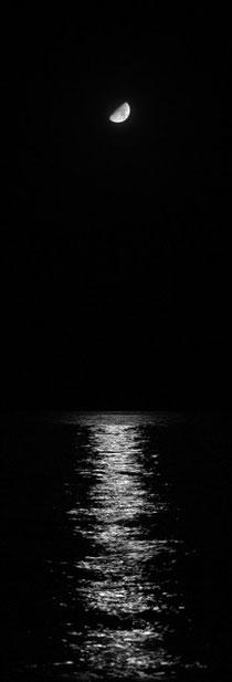 「月の道」の元になった景色