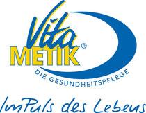 Mehr Informationen unter: www.vitametik.de