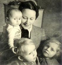 Vera von Steegen