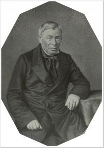 Carl-Friedrich Müller, Glasfabrikant
