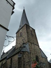 St. Viktor, Schwerte ·  © G. Sander