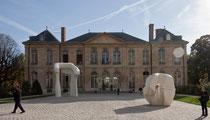 Le musée de Rodin