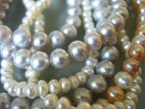 Perlen Heilwirkung