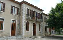 Mairie-école de Lantenay