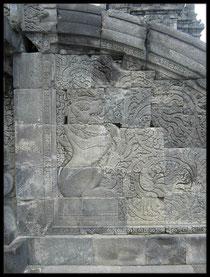 Parambanan Detail 2