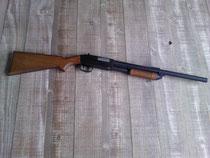 Remington ST