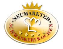 Logo Schmankerwochen