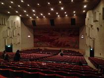 さいたま市民会館おおみや大ホール