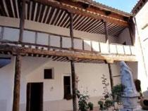 Medina - chiostro