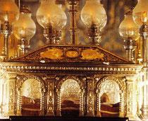 Reliquia di Giovanni della Croce