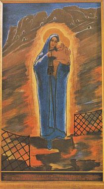 Vergine del Carmelo - Firenze