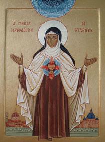 S. Maddalena e la Trinità*
