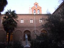 Medina - Chiostro del Carmelo