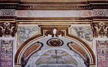Croce di Lucca, chiesa di Napoli