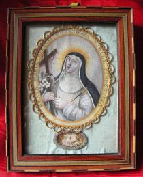 Reliquia della Beata Bagnesi