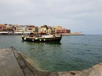 Urlaub auf Kreta.