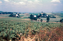 Die Feldgüter - Ortsteil von Krumhermersdorf