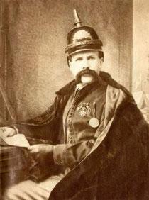 Francis Tumblety