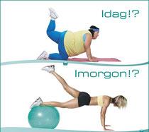 Kan ert nya gym skapa grymma resultat?